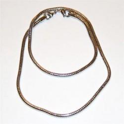Halskæde, 46 cm