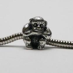 Chimpanse - ikke tale