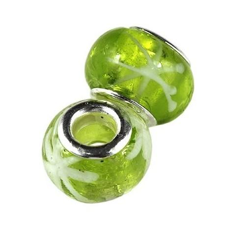 Lime med fyrværkeri